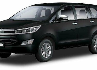 Inova Car Rental Bali