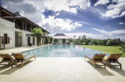 Villa Ranawara - Private Pool Villa in Sri Lanka