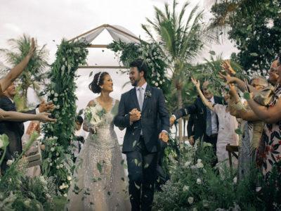 Jeeva Saba villa Wedding