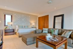Villa Shaya - Bedroom