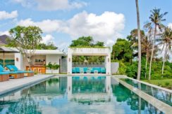 Villa Shaya - Pool