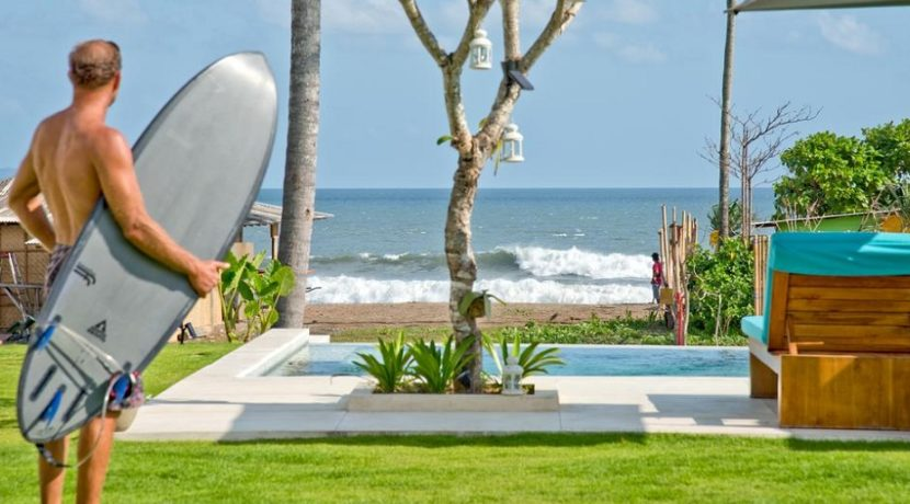 Villa Shaya - Surf Break