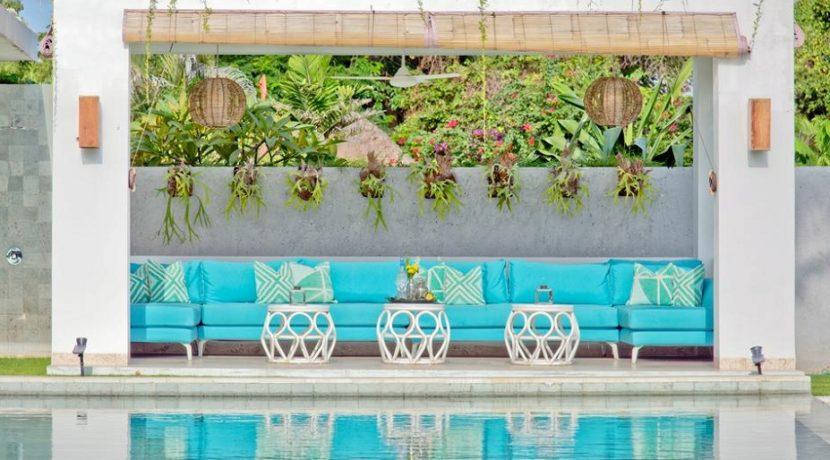Villa Shaya - Poolside Bale