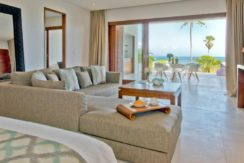 Villa Shaya - View from Bedroom