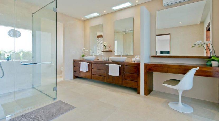 Villa Shaya - Bathroom