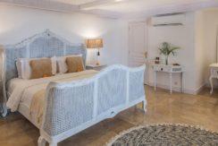 Villa Puri Balangan - Guest Bedroom Glory