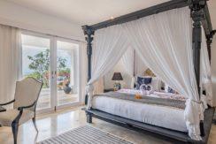 Villa Puri Balangan - Master Bedroom Design