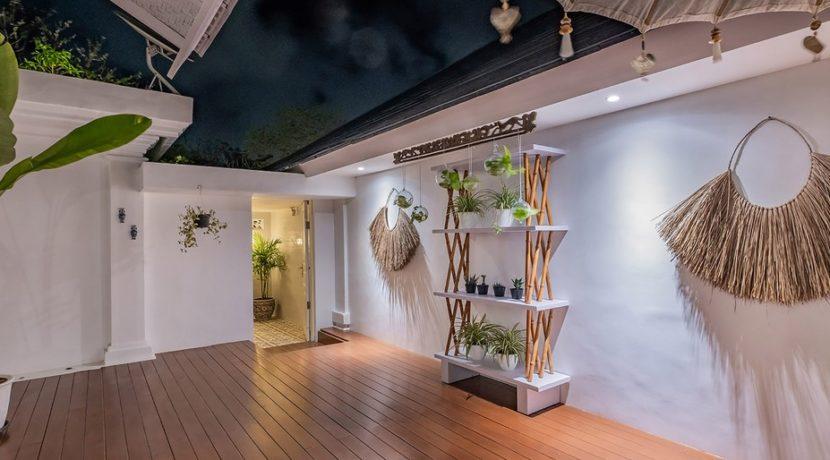 Villa Puri Balangan - The Rooftop Style