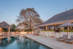 Villa Puri Balangan - Luxury 4 Bedrooms Villa