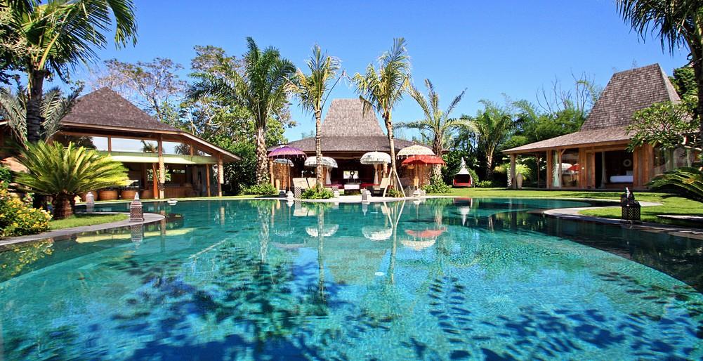Villa Kalua