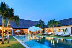 Villa Iluh