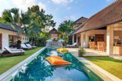 Villa Nyoman - Luxury Villa In Seminyak