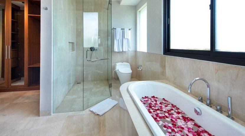 Villa Yamuna - Bathroom
