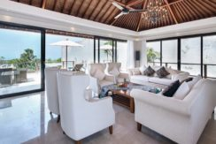 Villa Yamuna - Living Room