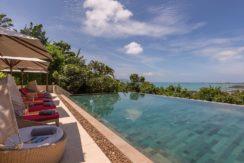 Avasara Residence - Ocean View Villa in Thailand
