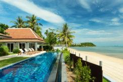 Baan Dalah Villa - Private Villa in Koh Samui