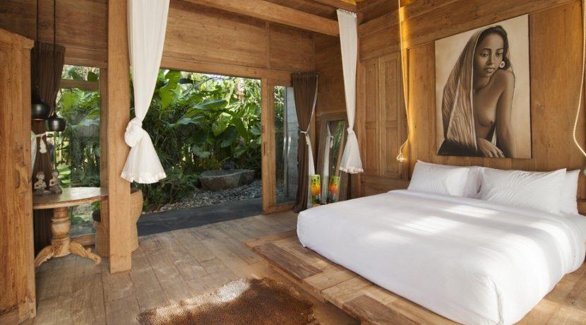 Villa Ka - Bedroom