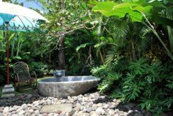 Villa Ka - Bathtub