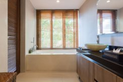 Atulya Residence - Bathroom