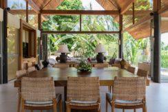 Avasara Residence - Dining Area Design