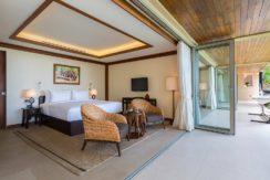 Avasara Residence - Villa in koh Samui Bedroom