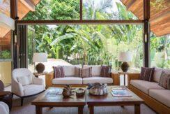 Avasara Residence - Living Area