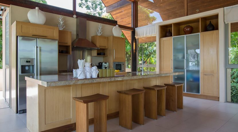 Avasara Residence - Kitchen