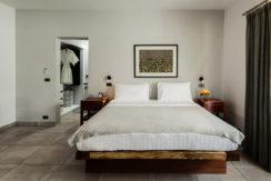 Baan Dalah Villa - Bedroom two design