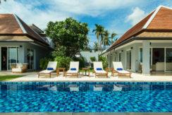 Baan Dalah Villa - Perfect tropical paradise