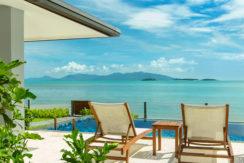 Baan Dalah Villa -  Stunning view