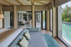 The Ritz Carlton Villas - Cliif 3 BR Villa