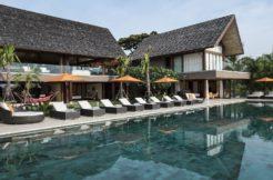 Praana Residence - Panecea Retreat