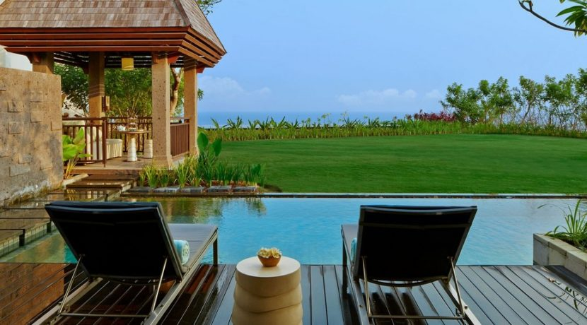 The Ritz Carlton Villas - Cliff Villa