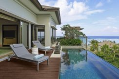The Ritz Carlton Villas - Sky 2 BR Villa
