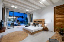 Villa Asi - Bedroom
