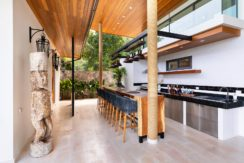 Villa Asi - Kitchen
