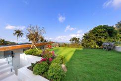 Villa Asi - Garden