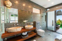 Villa Asi - Bathroom