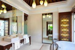 The Laguna Villa Pool Cabana - Luxury Villa in Nusa Dua