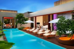 W Extreme Wow Pool Villa - Luxury Villa