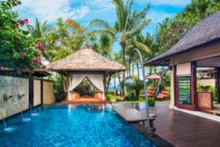 St Regis Villas - Luxury Villa In Nusa Dua