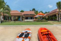 Angthong Villa - Perfect tropical getaway