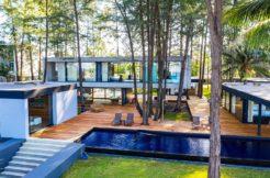 Grand Villa Noi - Luxury Villa in phuket
