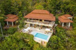 Villa Sila Varee - Villa in Koh Samui