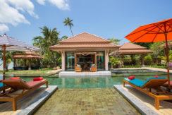 Angthong Villa - Ultimate luxury
