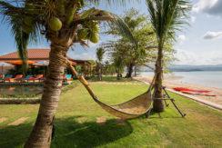 Angthong Villa - Relax and relish