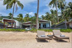 Villa Neung - Beachfront Villa in Koh Samui