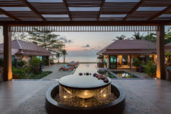 Angthong Villa - Experience the flawless view