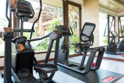 Angthong Villa - Stay fit during vacation