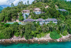 Arcadia Villa - Luxury Private VIlla in Koh Samui